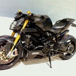 2010 Ducati Streetfighter For Sale