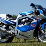 1991 Suzuki GSX-R 750 For Sale 2