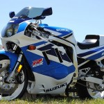 1991 Suzuki GSX-R 750 For Sale Speedwerks