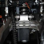 clean swing arm