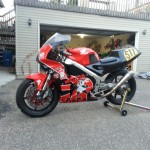 Honda RVF400 NC35 For Sale