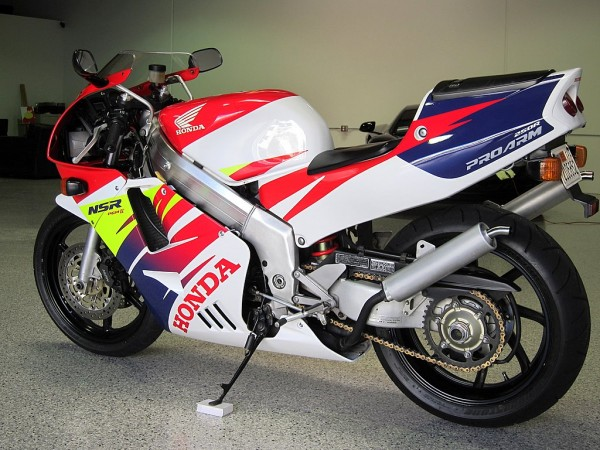 1996 Honda NSR250 SE MC28 For Sale