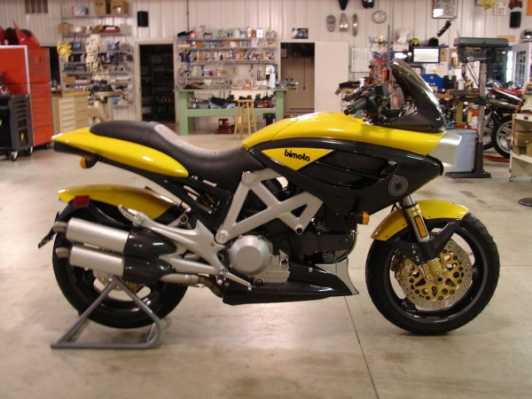 Bimota Mantra For Sale